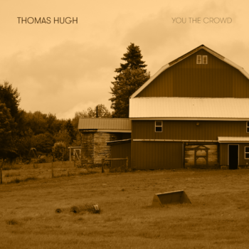 thomas hugh, you the crowd, singer/songwriter, buy album, melbourne
